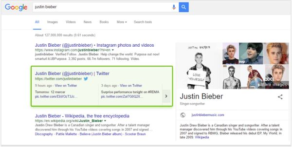 google-social-listings