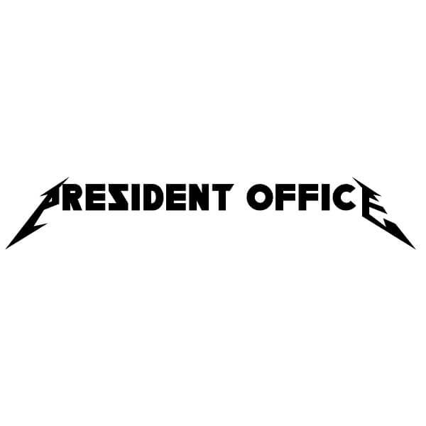 president-office