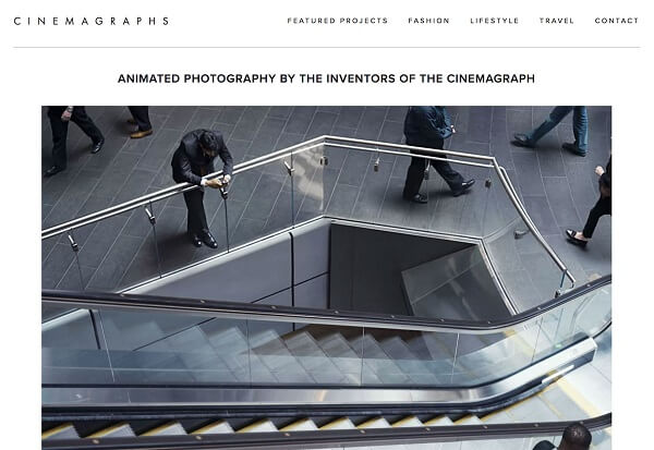 cinemagraphs