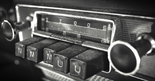 radio②